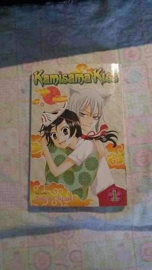 Kamisama Kiss for Sale in Kalamazoo, MI