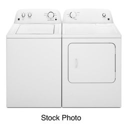 Kenmore Series 100 Washer & Dryer (white) (New In Box) for Sale in Vernon,  CA