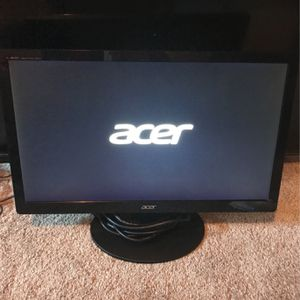 Acer S200hql Monitor for Sale in Ceres, CA