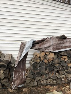 Firewood for Sale in Hudson,  MA