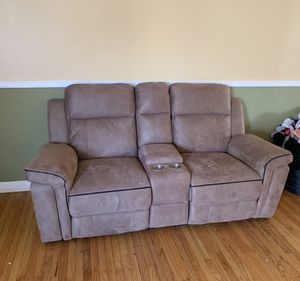 Reclining Sofa & loveseat for Sale in Collingdale, PA