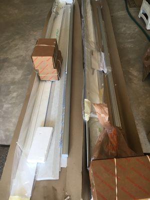 Bali vertical blinds for sliding door for Sale in Manassas, VA