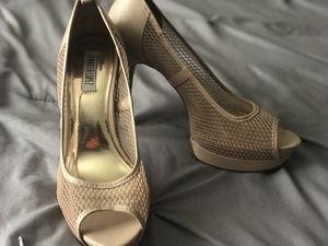 Jennifer Lopez's heels for Sale in Wichita, KS