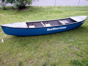 Mad River Whitewater canoe for Sale in Odenton, MD
