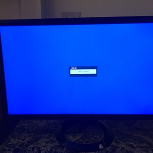 Asus Monitor for Sale in National City, CA