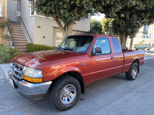 1999 Ford Ranger XLT Extra Cab 4-Door 1-Owner for Sale in San Francisco, CA