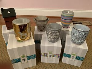 Scentsy plug-in/night light warmers for Sale in Laurel, MD