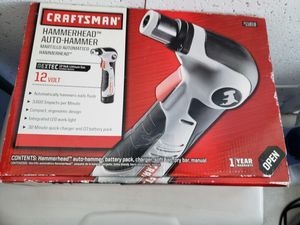 Auto-Hammer for Sale in Salt Lake City, UT