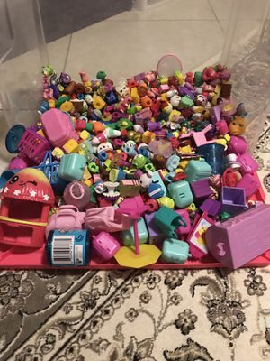 Shopkins for Sale in Port St. Lucie, FL