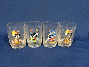 Mikey Mouse glasses for Sale in Taunton, MA