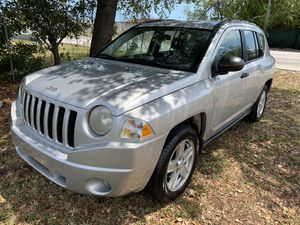 2007 Jeep Compass for Sale in Miami, FL