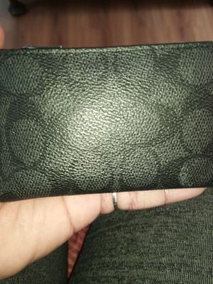 Coach wallet for Sale in Broomfield, CO