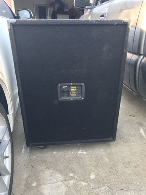 Community professional loudspeakers csx57-s2 for Sale in Fort Lauderdale, FL