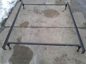 Bed frame for Sale in Kenosha, WI