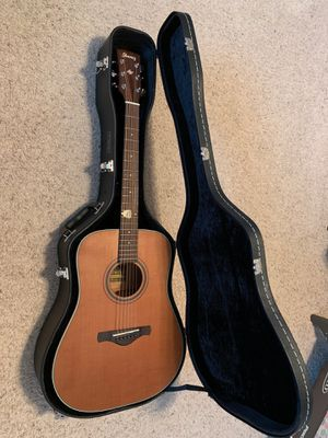 Ibanez AW250-RTB (acoustic guitar) for Sale in Harrisonburg, VA