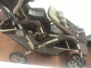 Double stroller for Sale in Atlanta, GA