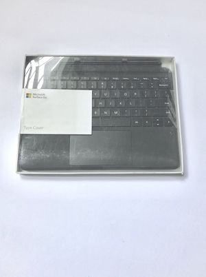Microsoft Surface Go Signature Type Cover - Black (KCN-0001) for Sale in Boynton Beach, FL