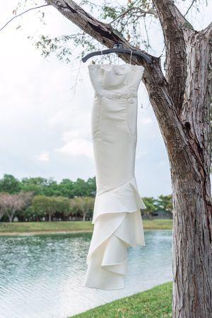 Sachin & Babi wedding dress for Sale in Cutler Bay, FL