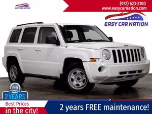 2010 Jeep Patriot for Sale in Carrollton, TX