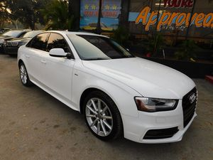 2015 Audi A4 for Sale in Tampa, FL
