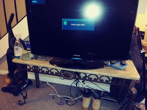 Samding 40inch flat screen. for Sale in San Marcos, CA