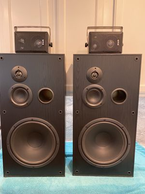Surround Sound Speakers for Sale in Dagsboro, DE