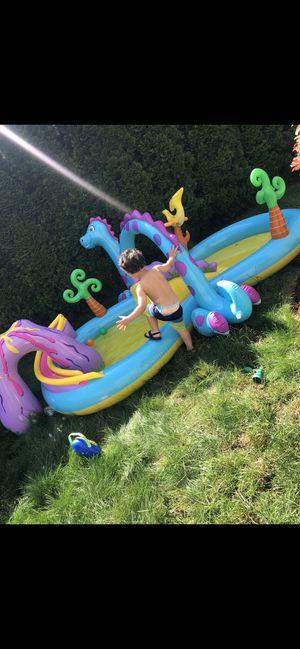kids pool for Sale in Hillsboro, OR