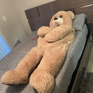 Human Size Teddy Bear for Sale in Hollywood, FL