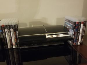 Xbox 360 and PS3 for Sale in Glen Burnie, MD
