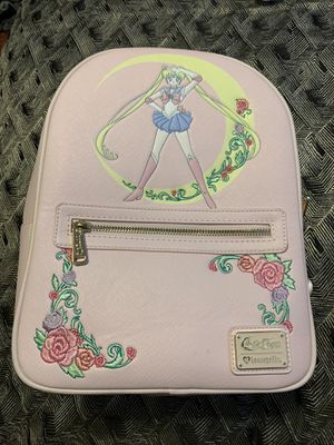 Sailor moon loungefly for Sale in Cerritos, CA