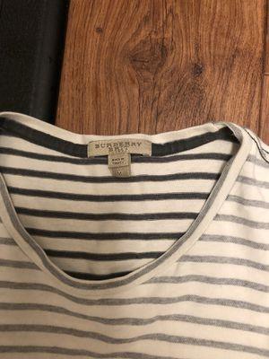 Burberry men's short size medium for Sale in Greensboro, NC