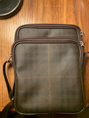 Burberry messenger bag for Sale in Santa Ana, CA