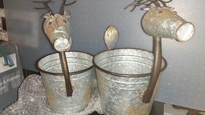 Flower pot garden for Sale in Bell Gardens, CA
