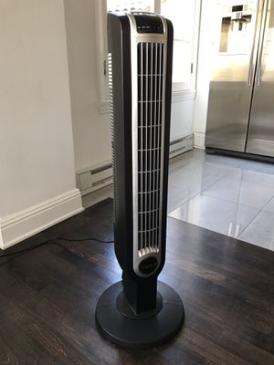 "Lasko 42"" Tower Fan for Sale in Los Angeles, CA"