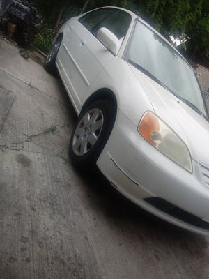 Honda Civic 2001 for Sale in Detroit, MI