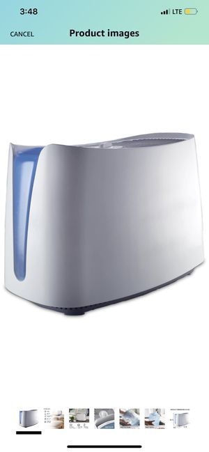 Honeywell HCM350W Germ Free Cool Mist Humidifier White for Sale in Bell, CA