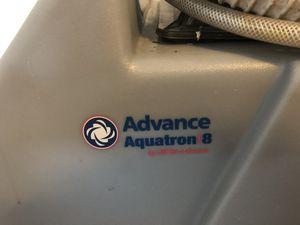 Carpet cleaning advance aquatron 8 machine for Sale in Cranston, RI