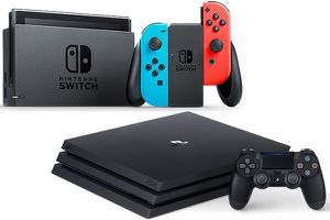 💰Nintendo Switch console and PS4 💰 💰 💰 💰 for Sale in Orlando, FL