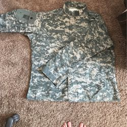 Multi Cam Jacket for Sale in Colorado Springs,  CO