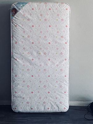 Toddler/ crib mattress for Sale in San Antonio, TX