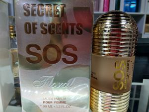 Secret of Scent perfume for Women for Sale in Houston, TX