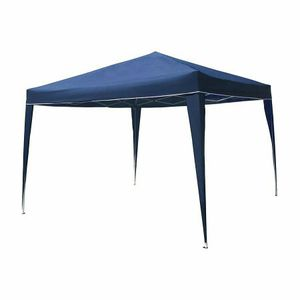 GZDW10X10BL 10 X 10 Foot Foldable Gazebo Tent Canopy for Outdoor Event for Sale in Kent, WA