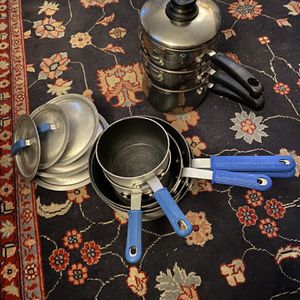FREE!!!! COOKWARE for Sale in Grover Beach, CA