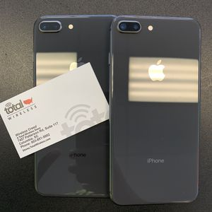 Apple iPhone 8 Plus for Sale in West Columbia, SC