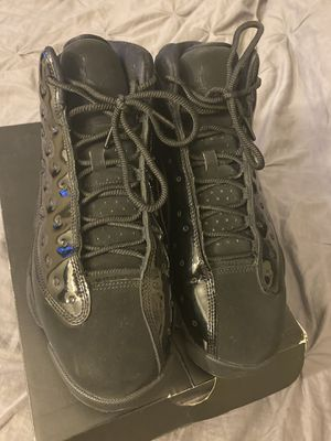 Men's Nike Air Jordan XIII 13 Cap and Gown Size 12 100% Authentic for Sale in Benicia, CA