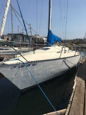 Santana sail boat for Sale in Vacaville, CA