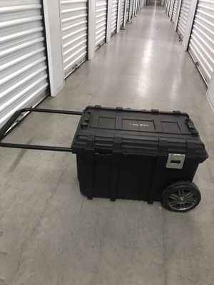 22 inch connect Rolling tool box for Sale in Lake Forest, CA