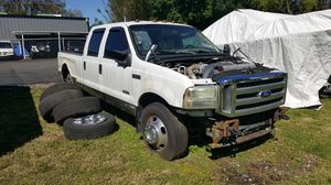2006 F350 Parts Truck for Sale in Lutz, FL