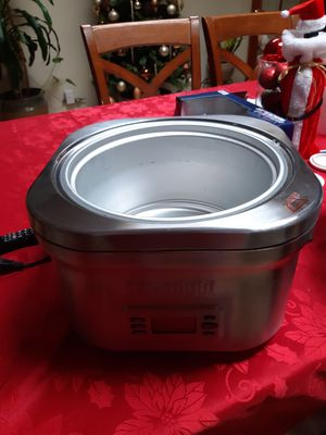 Delonghi crock pot for Sale in West Covina, CA