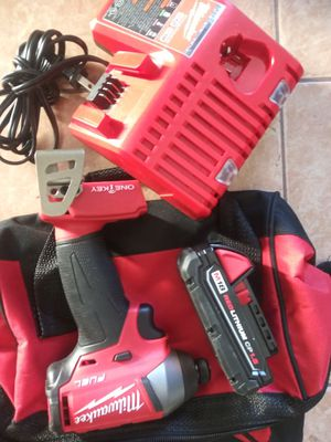 Drill combo kit for Sale in Compton, CA